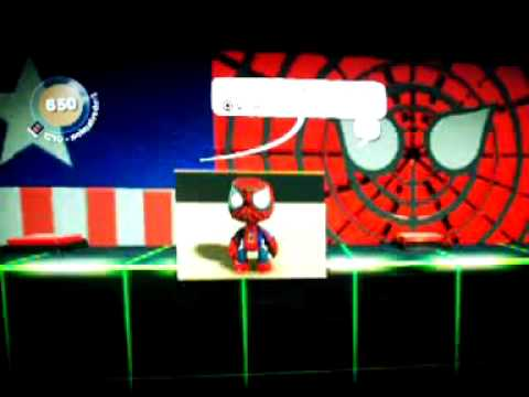Little Big Planet Free Custom Costumes!!!!!!!!!!!!!! LBP