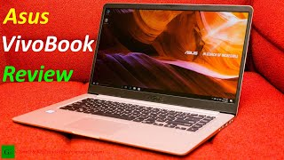 [Hindi] Asus VivoBook S15 (S510UN) Long Term Review with Pros & Cons