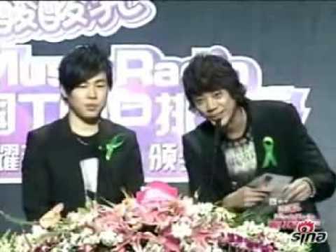 100425 SJM won an award - VTR speech