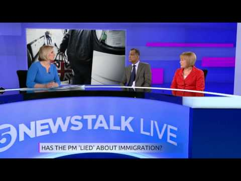 Has David Cameron been misleading over immigration?