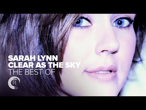"""VOCAL TRANCE: Sarah Lynn - The Best of """"Clear As The Sky"""" [FULL ALBUM - OUT NOW]"""