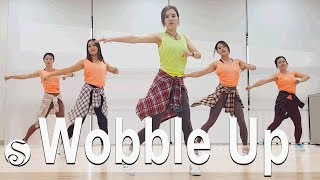 Wobble up. Chris Brown. Zumba. cardio. Choreo by Sunny. Sunny Funny Zumba. 줌바. 줌바댄스. 홈트. 다이어트.