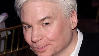 The Real Reason Why Hollywood Stopped Casting Mike Myers