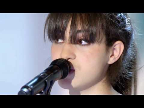 Camelia Jordana - Moi Cest