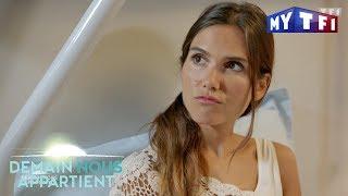Demain nous appartient – Emma fait tout pour revoir le Docteur Laval - Extrait Episode 46