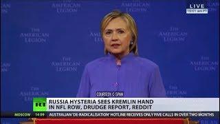 Drudge Report a tool for Russian propaganda?