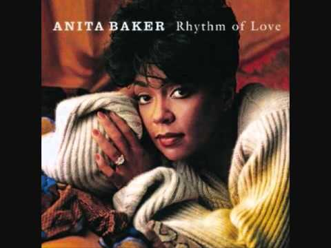 Anita Baker - Sometimes I Wonder Why