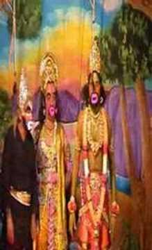 Sri Ramanjaneya Yuddham padya natakam - part1