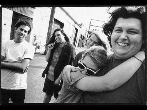 Screaming Trees - Tales Of Brave Aphrodite