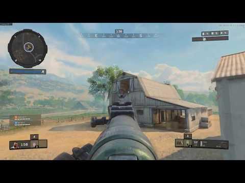 Black Ops 4 Blackout  Beta Highlights | Gamer.no