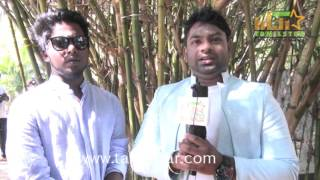 Karthick And Karthikeyan At 7 Naatkal Movie Launch