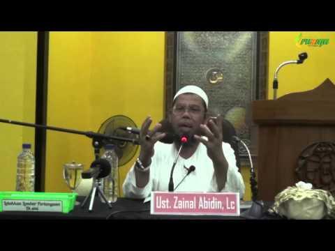 Ust. Zainal Abidin - Mulianya Waktu