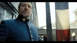 Les Misérables (2012) - Official Trailer