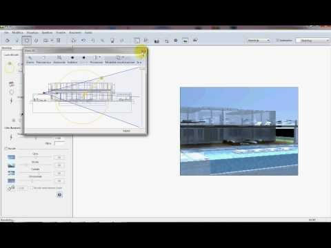 Tutorial Artlantis 3. Видео, Tutorial Artlantis 3. VIDEO TUTORIAL SKETCHUP-ARTLANT