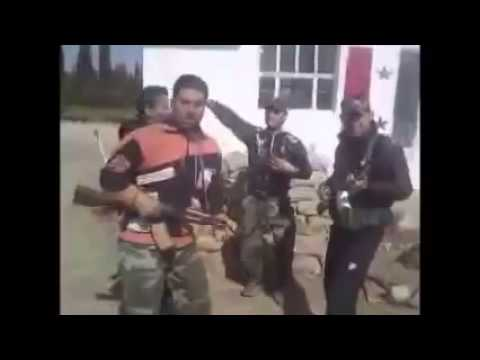 Allah Syria Bashar (sous-titres français)