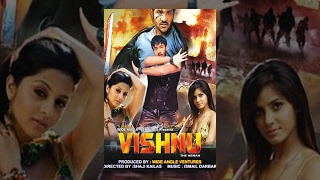 Vishnu The He Man Hindi Movie