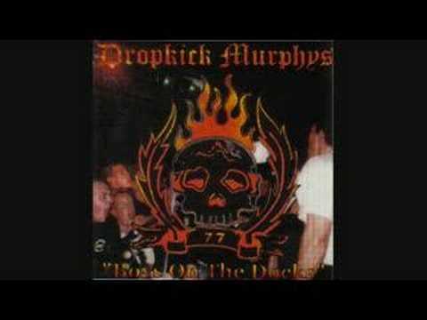 Dropkick Murphys - Eurotrash