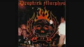 Watch Dropkick Murphys Eurotrash video