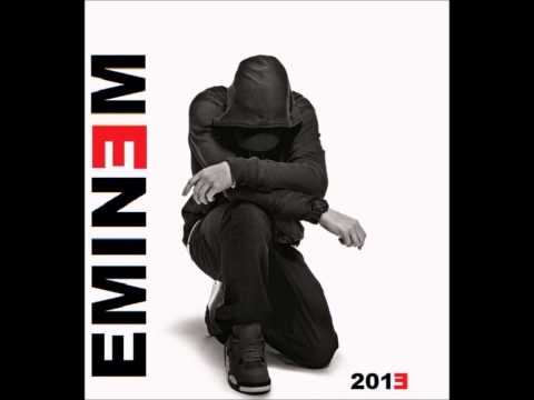 Eminem - Next Girl ( New 2013 )