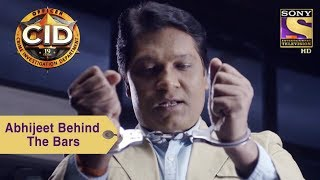 Your Favorite Character | Abhijeet Behind The Bars | CID