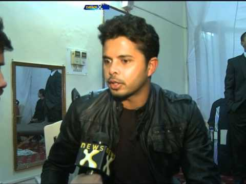 Hope to return against Australia: Sreesanth