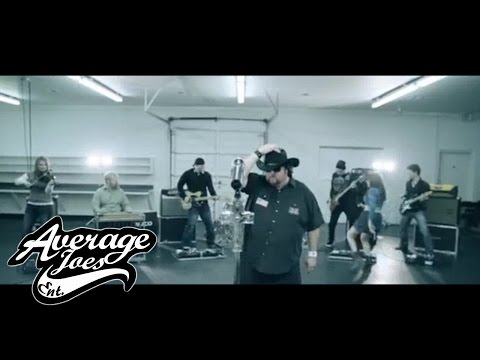 Colt Ford - Hip Hop In A Honky Tonk (feat. Kevin Fowler)
