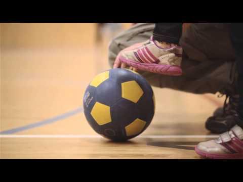 Animer un programme Enfant actif ou S'amuser grâce au sport - Mannan et Angela