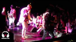 Watch Me First & The Gimme Gimmes Stairway To Heaven video