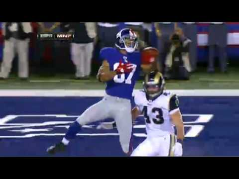 http://www.NotEnoughFreeStuff.com/free-miscelaneous/free-nfl-jersey/ Domonic Hixon Amazing Catch, get his or any others jersey FREE here.