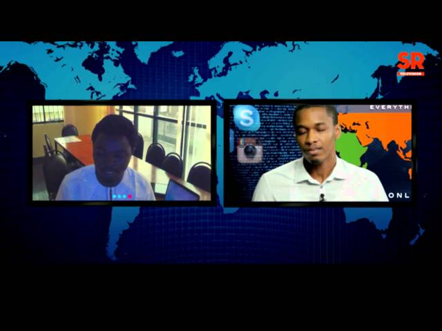 #NigeriaDecides2015: Nengak Gondyi Discusses Security Assessment Report For 2015 Elections