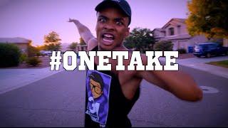 ALI TOMINEEK - #FRIDAYFLOW - ONE TAKE CONTEST V.1
