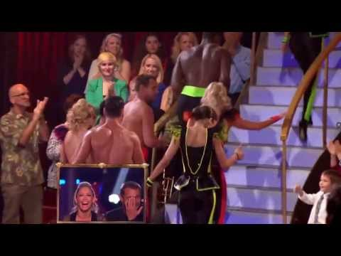 Peanut and The After-Party - Dancing With The Stars