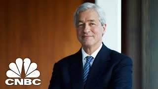 NBC News' Chuck Todd Speaks With Jamie Dimon At Business Roundtable Event | CNBC