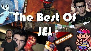 The Best Of JEL
