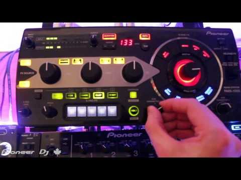 Pioneer RMX-1000 Complete Overview