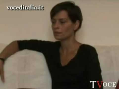 Claudia Pandolfi investita, paparazzo arrestato