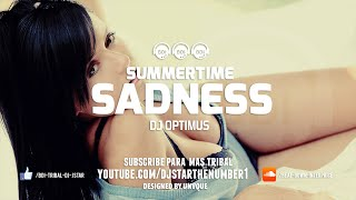 Watch Sadness Tribal video
