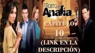 El Rostro De Analía Capítulo 10 LINK EN LA DESCRIPCIÓN