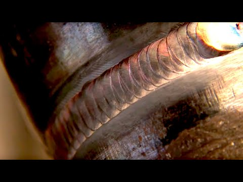 Tig Welding 6g Pipe Test Tips