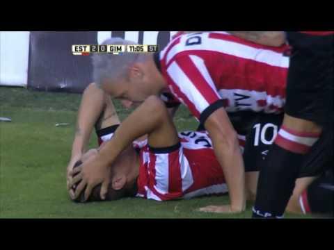 No deja de pincharlo: Estudiantes goleó 3-0 a Gimnasia en el clásico platense
