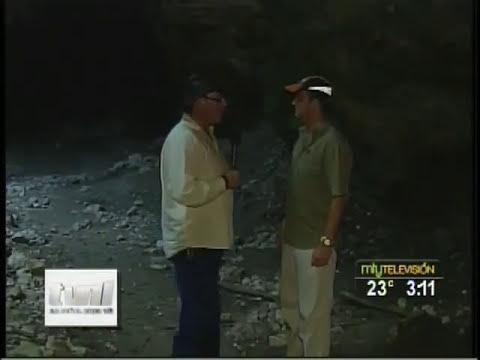 La Caverna Los Cuarteles en Aldama Tamaulipas