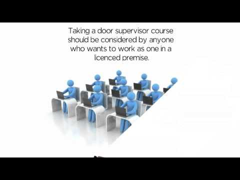 SIA Training – Have Better Chances Of Finding A Job In The Private Security Industry