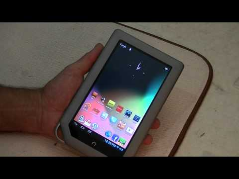Jelly Bean on 8GB Nook. pt1 - Intro