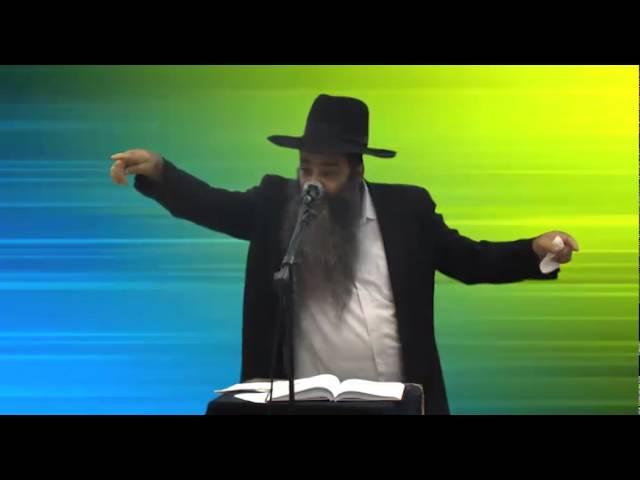 הרב רפאל זר - הכל בתורה (פרשת חוקת)