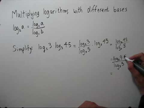 Multiplication in different bases in dating
