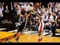 Miami Heat Top 10 Plays of the 2013