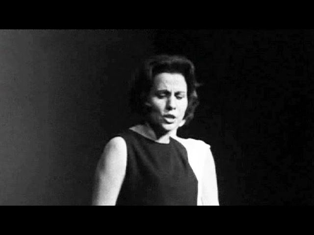 Disparition de l'actrice portugaise Maria Barroso