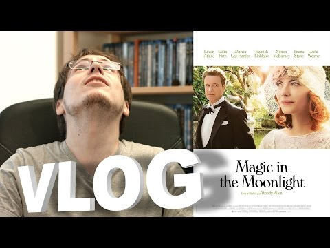Vlog - Magic in the Moonlight