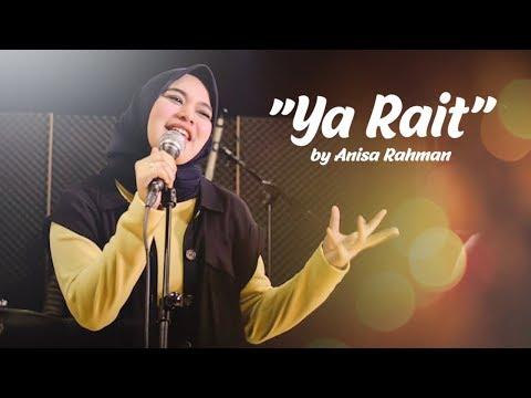 Download YA RAIT Cover NOT TUJUH Mp4 baru