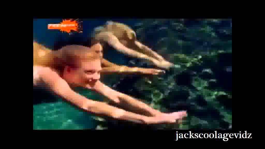 Mermaids Movie Trailer Mako Mermaids Trailer